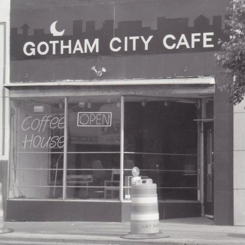 GothamCityCafeFromWoodward